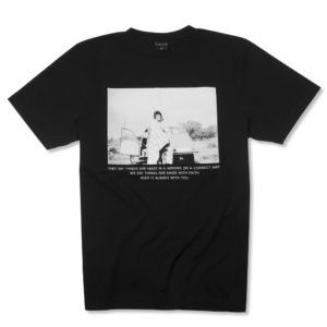 Authentic Tee - Black