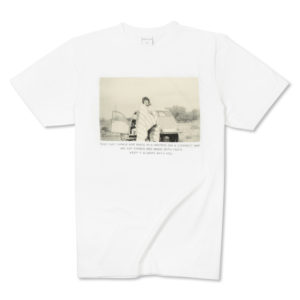 Authentic Tee - White